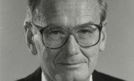 Former Institute of Optics director Kenneth Teegarden dies