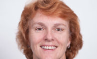 Sandra Cannon to become University's first chief data officer