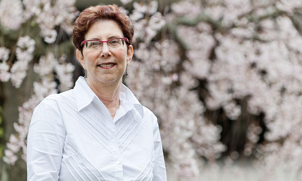 Judith Smetana