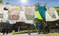 Clothesline Project helps to tell stories of sexual assault, abuse