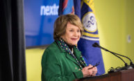 Remembering Louise Slaughter, 1929–2018