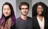 Three undergraduates earn Critical Language Scholarships