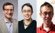 Three faculty members named 2018–19 Fulbright Scholars