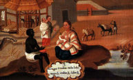 Tracing the slave stories of colonial Mexico