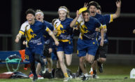 Flying high: UR Thestrals win US Quidditch Cup