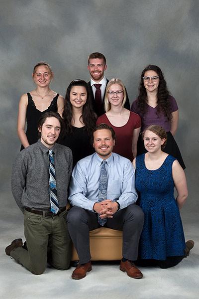 Society of Physics Students