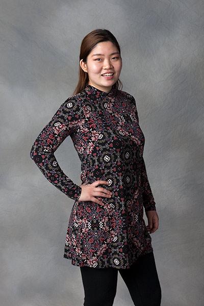 Zhongyi Zuo