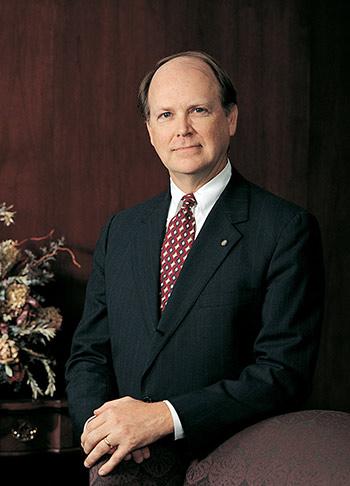 photo of Charles Plosser