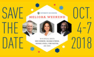 Headliners for Meliora Weekend 2018 announced