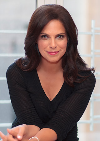 photo of Soledad O'Brien