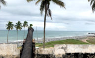 On to Elmina Castle