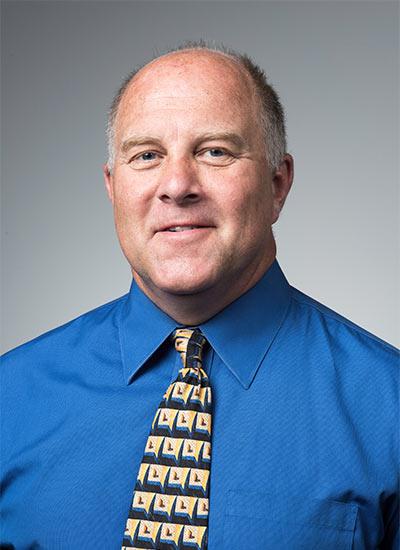 photo of Cary Jensen