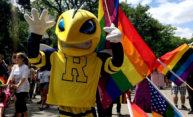 Happy Pride, Rochester!