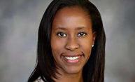 Erika Augustine appointed Robert J. Joynt Professor
