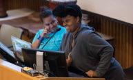 Upward Bound summer program offers crash course in college