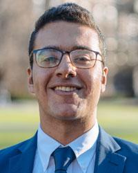 Alhassan Ali Omar '18