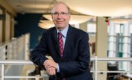 Mark Taubman reappointed dean of School of Medicine and Dentistry