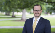 Joe Testani named associate vice provost for career education initiatives