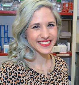 Jillian Ramos