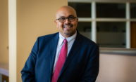 Anand R. Marri appointed dean of the Warner School of Education
