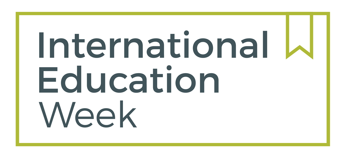 International Education Week at Rochester