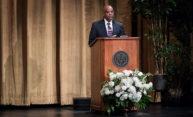 University community remembers Paul Burgett