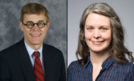 Two Rochester scientists named AAAS fellows