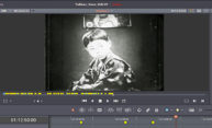 Digital scholars rescue lost Japanese film