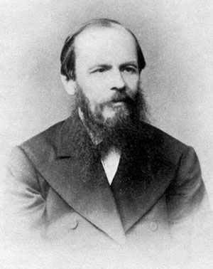 Dostoevsky often explored the question, what is belief