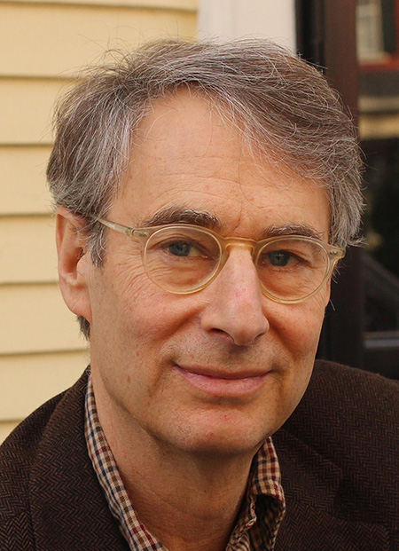 Psychiatrist Peter Kramer looks back—and always, around