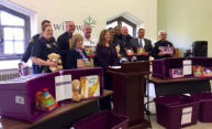 Public Safety's Purple Box holiday program to benefit children, families at Willow Center