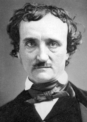 Edgar Allen Poe often asked, what is belief