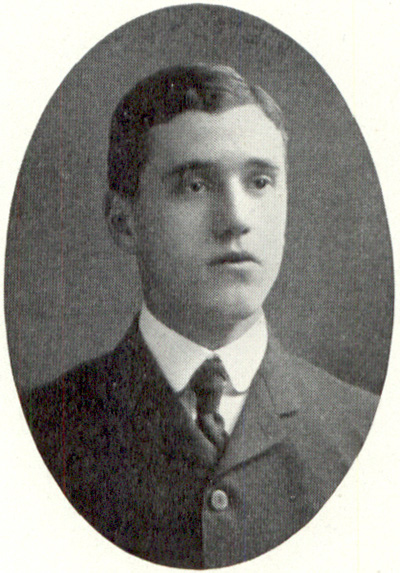 historical photo of Prentiss Gilbert