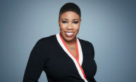 Symone Sanders to deliver MLK Commemorative Address