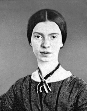 Emily Dickinson explored the question, what is belief