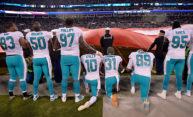 White fans like white NFL players more and black players less since anthem protests
