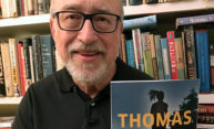 Master of suspense: Thomas Perry '74 (PhD) on the thrill of writing thrillers