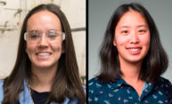 Rochester scientists receive Sloan fellowships