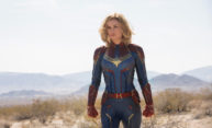 Conservative audiences no less interested in <em>Captain Marvel</em>