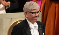 Nobel laureate Paul Romer to deliver Gilbert Lecture