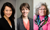 Faculty recognized for excellence in biomedical engineering