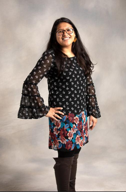 Mahima Joshi