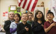 Should we teach children patriotism in school?