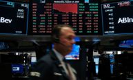 Jumpy stock market hides economy's positives