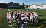 Field hockey team aims to raise suicide awareness