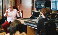 Pioneer urges women audio engineers to 'raise your hands' at every opportunity