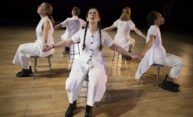 Spotlight on the performing arts: Meredith Monk—visiting resident artist