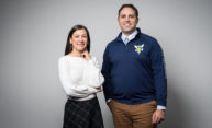 Caterina Caiazza, Marc Seigfred selected new Genesee Staff Council co-chairs