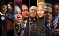 Celebrating two decades of the MLK Commemorative Address