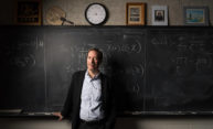 Steve Gonek named fellow of American Mathematical Society